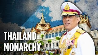 Download Why Thailand Hates Its Future King Video