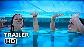 Download 12 FEET DEEP Trailer (Trapped in a Pool - Thriller - 2017) Video