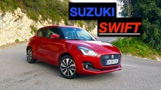 Download 2017 Suzuki Swift Review - Inside Lane Video