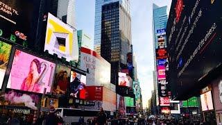 Download Cuộc sống Mỹ 67 - Thành phố New York - Xem để biết nơi không thể bỏ qua nếu có dịp đến Mỹ. Video