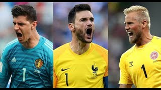 Download The Best FIFA Goalkeeper 2018 - THE FINAL 3 Video