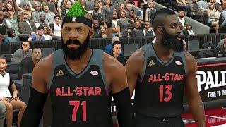 Download NBA 2K17 MyCareer #21 - All-Star Game Video