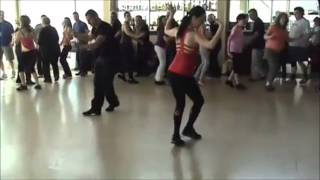 Download Afrita Dance / עפריטה - הדגמה Video