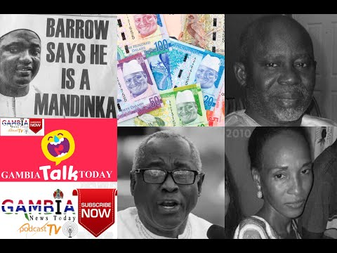 GAMBIA TODAY TALK 10TH MARCH 2020