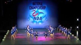 Download 4連覇!福井商業高校JETS 2016全米チアダンス選手権「NDA National Championship 2016」 Video