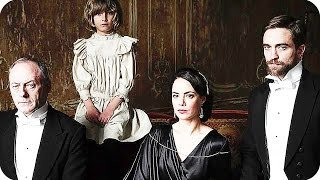 Download THE CHILDHOOD OF A LEADER Trailer (2016) Robert Pattinson Video
