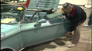 Download Inspecting Classic Cars before you buy Video