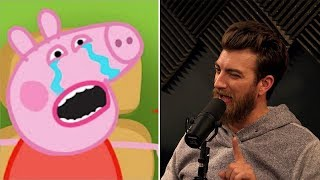 Download Rhett & Link On How Kids Influence YouTube Video