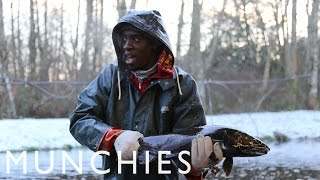 Download The MUNCHIES Guide to Washington: Salmon People Video