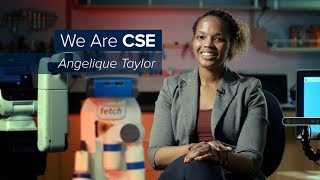 Download Angelique Taylor - Improving Human-Robot Interaction Video