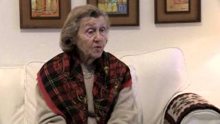 Download I remember it like it was yesterday - Holocaust survivor, 75 years later Video