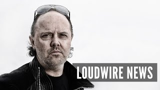 Download Metallica's Lars Ulrich Moving to Denmark if Donald Trump is Elected? Video