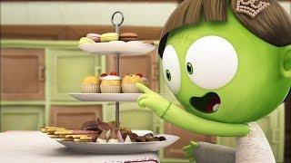 Download Spookiz | Zizzi's Tea Party | 스푸키즈 | Funny Cartoon | Kids Cartoons | Videos for Kids Video