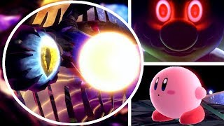 Download Super Smash Bros Ultimate TRUE FINAL BOSS & Real Ending in WORLD OF LIGHT STORY MODE vs Kirby Mario Video