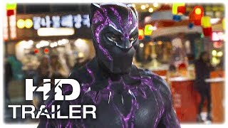Download Black Panther Trailer #3 NEW Extended (2018) Marvel Superhero Movie HD Video
