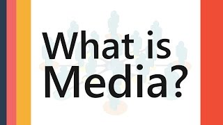 Download What is Media | Definition Meaning Explained | Media & Mass Communication Terms || SimplyInfo Video