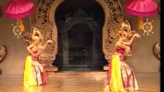 Download Tari Cendrawasih Dance Video