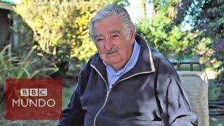 """Download Pepe Mujica: ″al tipo que le guste la plata hay que correrlo de la política"""" Video"""