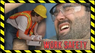 Download Workplace Safety - JonTron Video