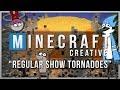 Download Minecraft Creative   REGULAR SHOW TORNADOES!   Mods Showcase Video