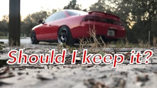 Download Why I Don't Want To Sell My Zenki S14.... Video