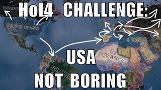 Download Hearts of Iron 4 Challenge: USA not Boring Video