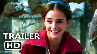 Download BEAUTY AND THE BEAST New TV Spot (2017) Emma Watson Movie HD Video