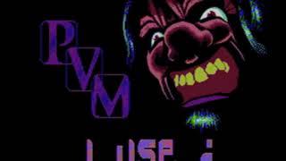 Download 64kb Ought to be enough (IBM PC Jr. Demo) Video