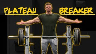 Download Do This One Thing To IMPROVE Your Bench   Chest & Back Day Video