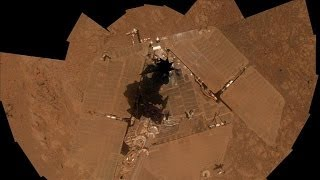 Download Life on Mars: NASA Finds New Evidence Video