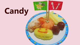 Download You can eat 🍤 DIY Child's Meal shaped Candy Kit - popin' cookin' 15 可吃 Video