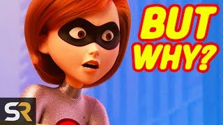 Download 25 Mysteries And Plot Holes Pixar Movies Left Hanging Video