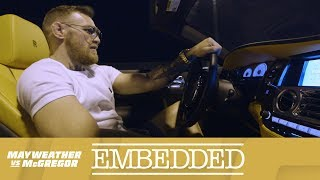 Download Mayweather vs McGregor Embedded: Vlog Series - Episode 1 Video