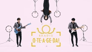 Download BRADIO-O・TE・A・GE・DA! Video