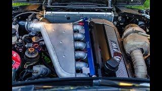 Download BMW E30 M50 Turbo (2014) Video