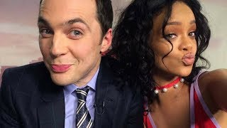 Download Rihanna & Jim Parsons Moments Video
