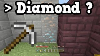 Download Why Iron Is Sometimes Better Than Diamond (Minecraft Xbox / PE) Video
