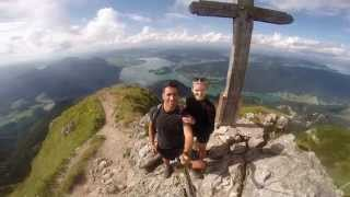 Download Salzburg and Alps Adventure | GoPro HD Video
