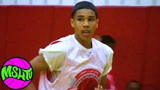 Download JAYSON TATUM was a KILLER in MIDDLE SCHOOL - Celtics Rookie as an 8th grader Video