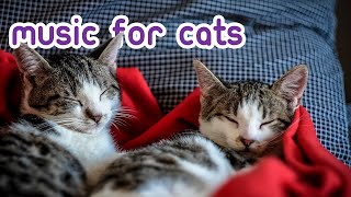 Download Calming Music for Cats - Stress, Anxiety and Boredom Cure! Video