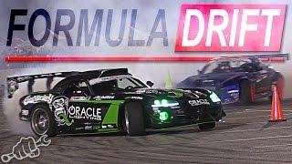 Download FORMULA DRIFT TAKES OVER SEMA IGNITED 2016 Video