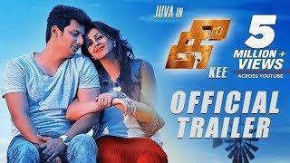 Download KEE Official Trailer | Jiiva, Nikki Galrani, Anaika Soti | Kalees | Vishal Chandrashekar Video