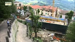 Download Europas Kleinstaaten Teil 5 - San Marino - Berg der braven Bürger Video