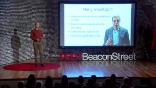 Download Big Data Meets Cancer: Neil Hunt at TEDxBeaconStreet Video