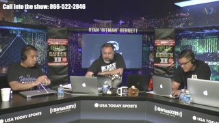 Download Brian Stann, Belal Muhammad and Jack May are our guests on today's show. Video