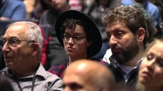 Download Filling the Big Gap in Einstein's Theory   Paul Steinhardt   TEDxCLESalon Video