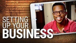 Download Building Your Channel into a Business ft. D4Darious | Business Skills for Creators Video