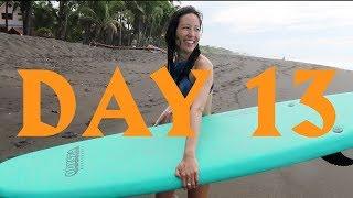 Download ALL DAY SURF | #31DAYSOFTHATSCHIC Video