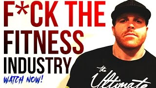 Download 💪 Why Most Fitness ″Celebrities″ Are Pathetic (Rant) | @Rob Gunsmith Video