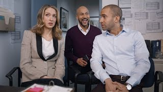 Download Rocket Mortgage Super Bowl 2018 Ad ft. Keegan-Michael Key and Big Sean Video